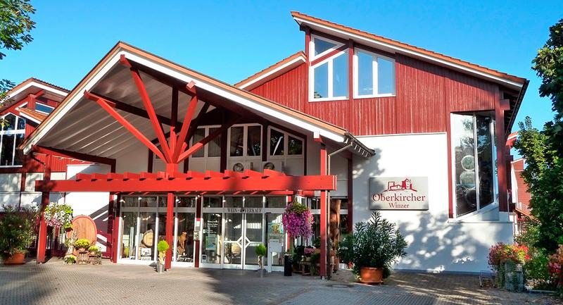 Winzergenossenschaft Oberkirch